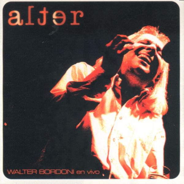 Walter Bordoni - Alter
