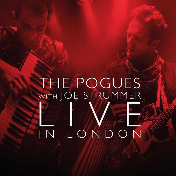 Joe Strummer - Live in London (with Joe Strummer)