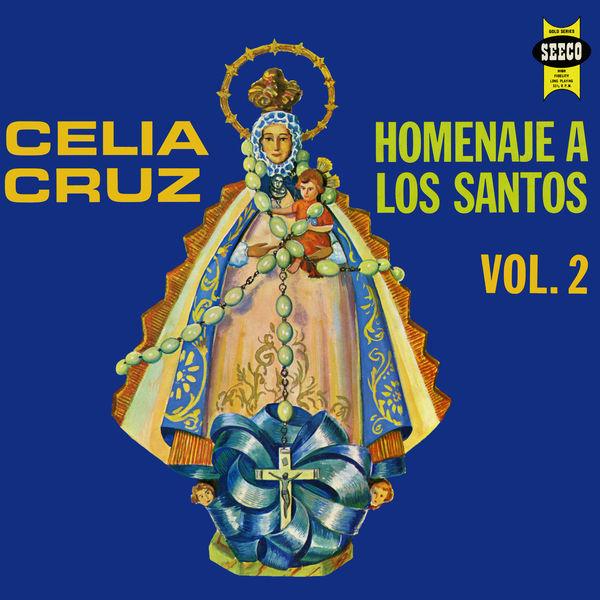 La Sonora Matancera - Homenaje A Los Santos, Vol. 2