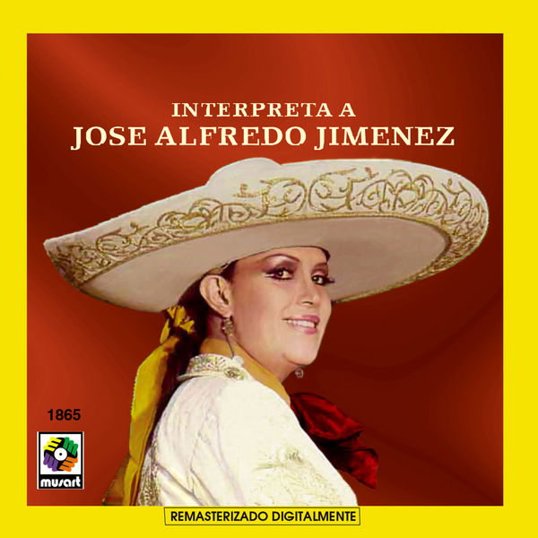 Lucha Villa - Lucha Villa Interpreta a José Alfredo Jimenez