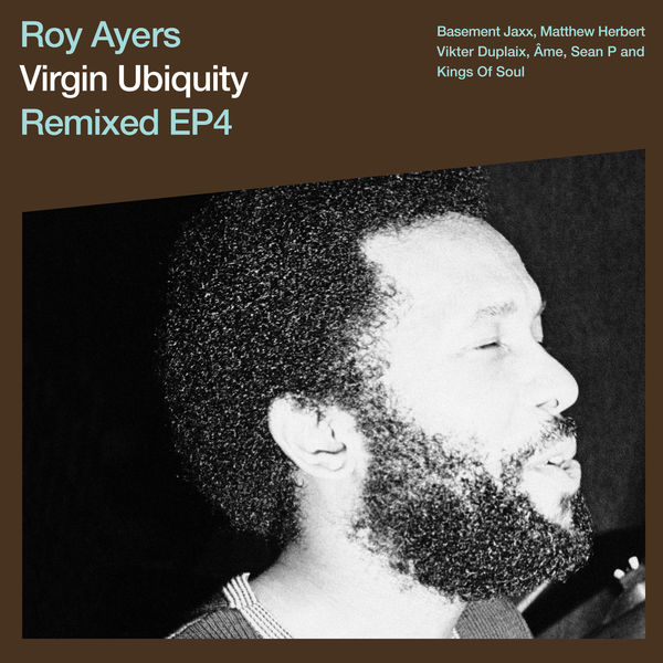 Roy Ayers|Virgin Ubiquity: Remixed EP 4