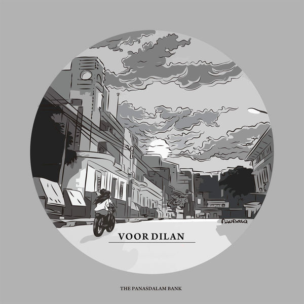 The Panasdalam Bank - Voor Dilan