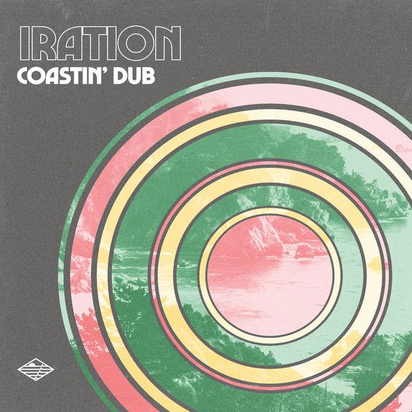 Iration - Coastin' Dub