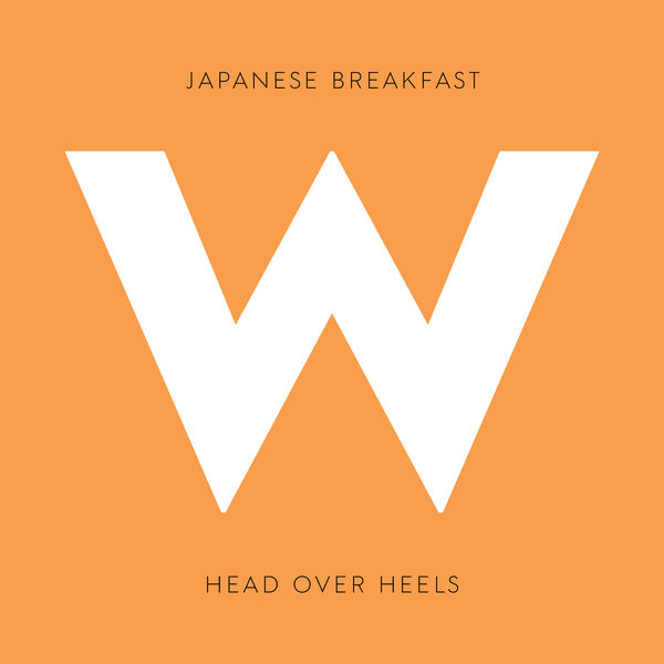 Japanese Breakfast Head Over Heels