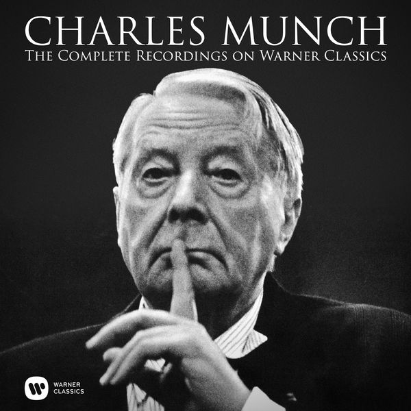 Charles Münch - The Complete Recordings on Warner Classics