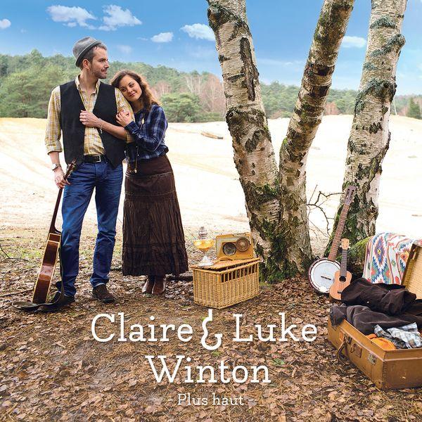 Claire & Luke Winton - Plus Haut