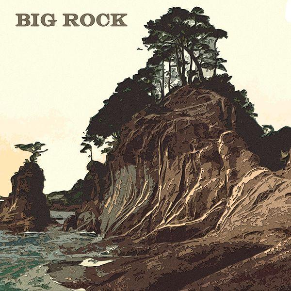 Roy Ayers|Big Rock
