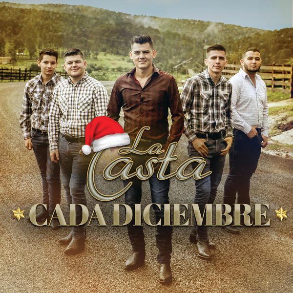 La Casta - Cada Diciembre