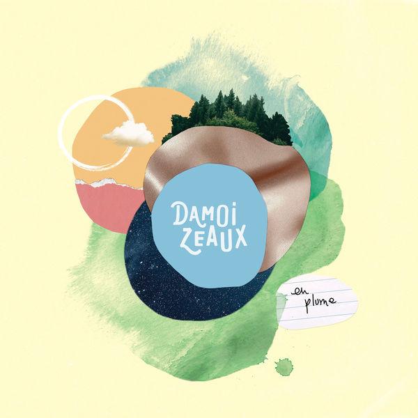 Damoizeaux - En plume