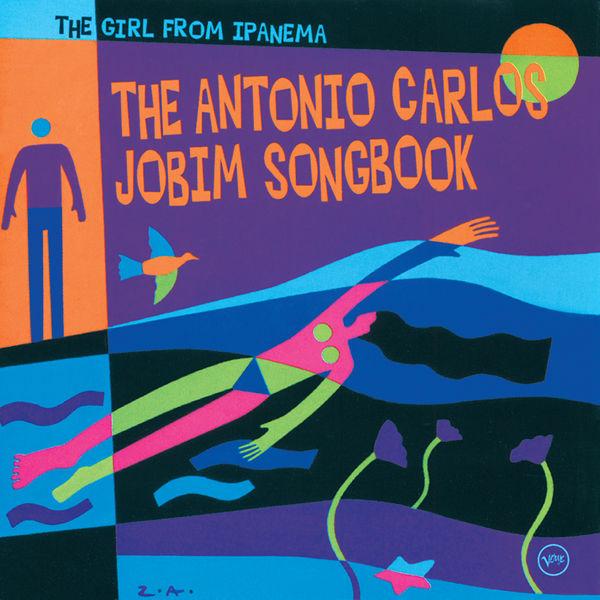 Various Artists - The Girl From Ipanema: The Antonio Carlos Jobim Songbook
