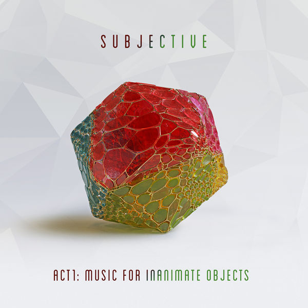 Goldie - Act One - Music for Inanimate Objects