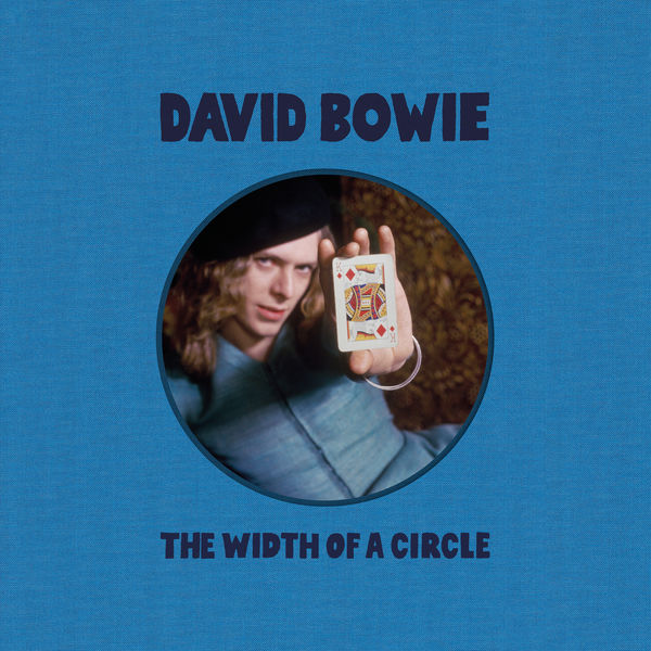 David Bowie The Width Of A Circle - EP