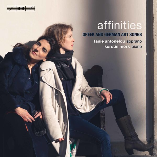 Traditional - Affinities: Greek and German Art Songs