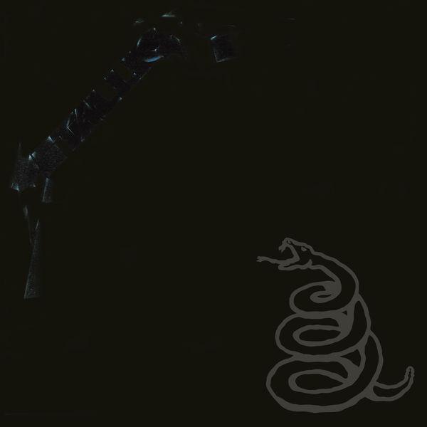 Metallica|Metallica