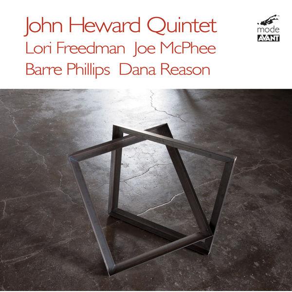 John Heward Quintet - John Heward Quintet