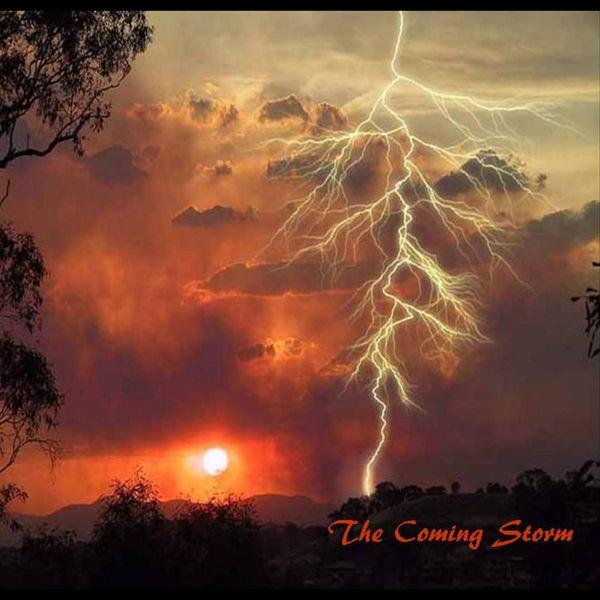 Ian Burkhart - The Coming Storm