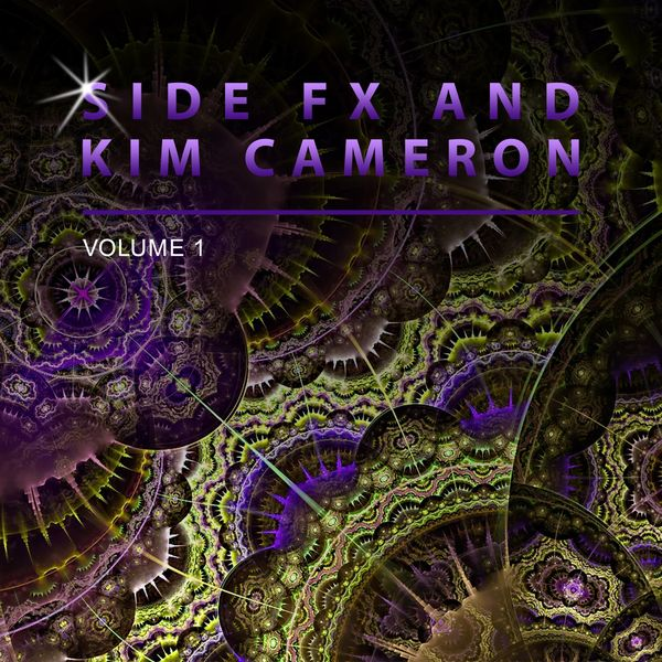 Side Fx - Side Fx and Kim Cameron, Vol. 1