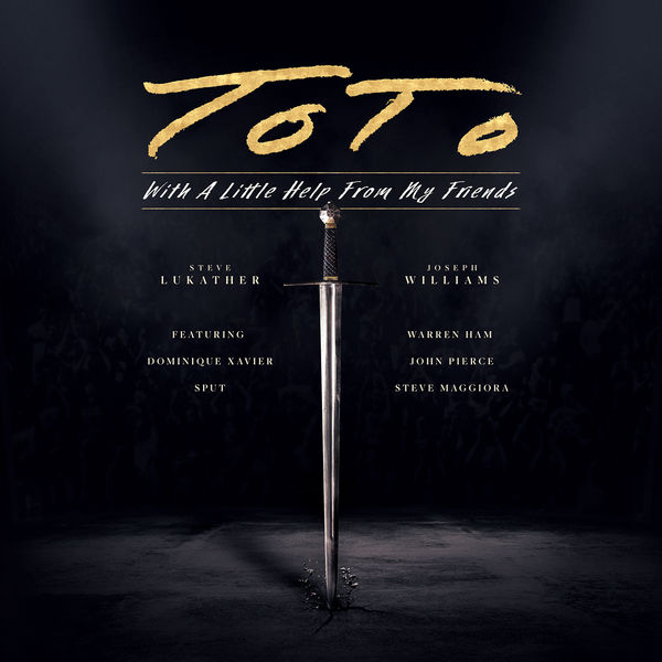 Toto - With A Little Help From My Friends (Live)
