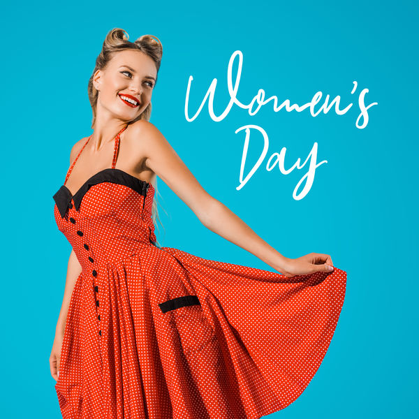 Women's Day – Relaxing Chill Out for Woman, Ladies Vibes