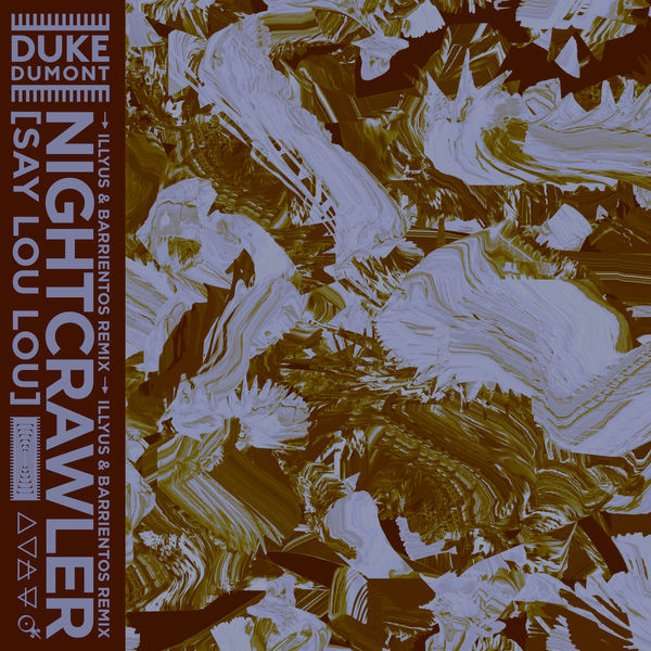 Duke Dumont - Nightcrawler