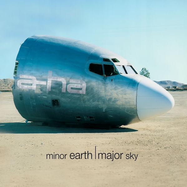 A-Ha - Minor Earth, Major Sky (Deluxe Edition)