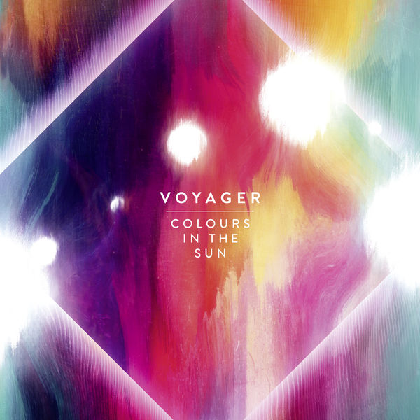 Voyager - Colours