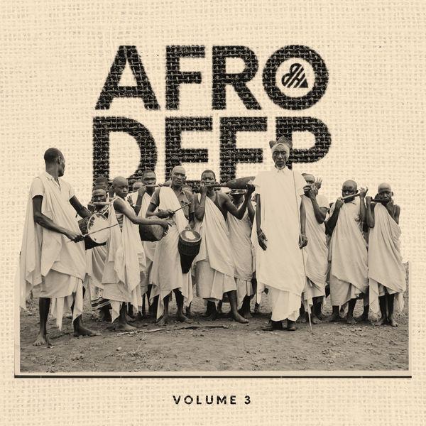 Various Artists - Beating Heart - Afro Deep