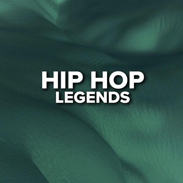 Various Artists - Hip Hop Legends