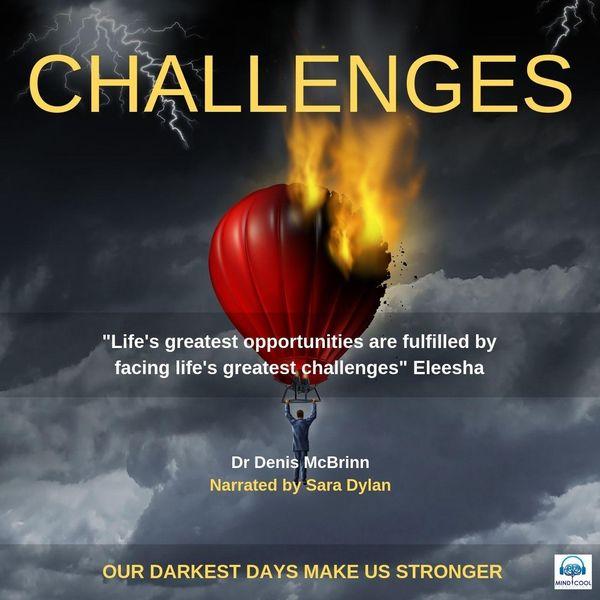 Dr Denis McBrinn - Challenges (feat. Sara Dylan)