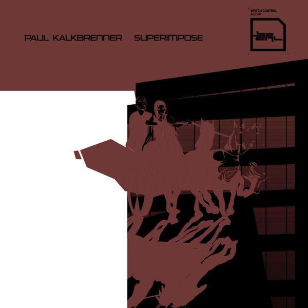 Paul Kalkbrenner Superimpose