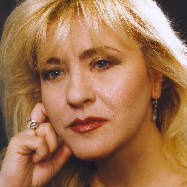 Meri Cetinic - Nisi moj