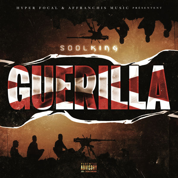 guerilla soolking mp3