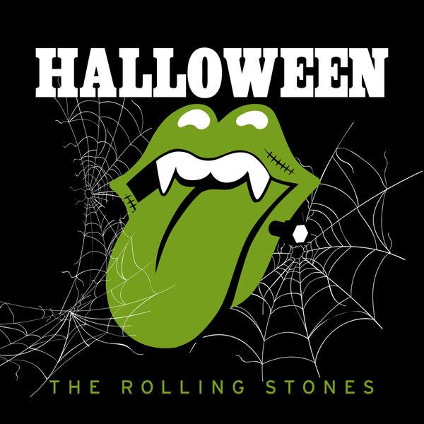 The Rolling Stones - Halloween