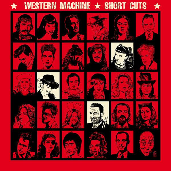 Western Machine - Short Cuts