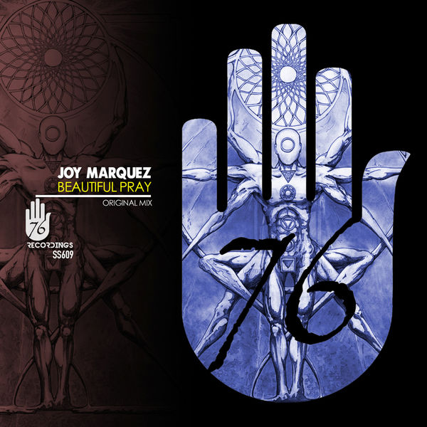 Joy Marquez - Beautiful Pray