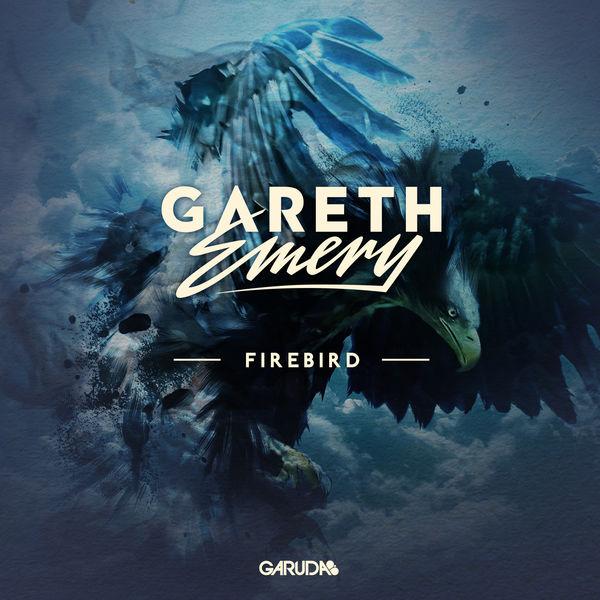 Gareth Emery - Firebird