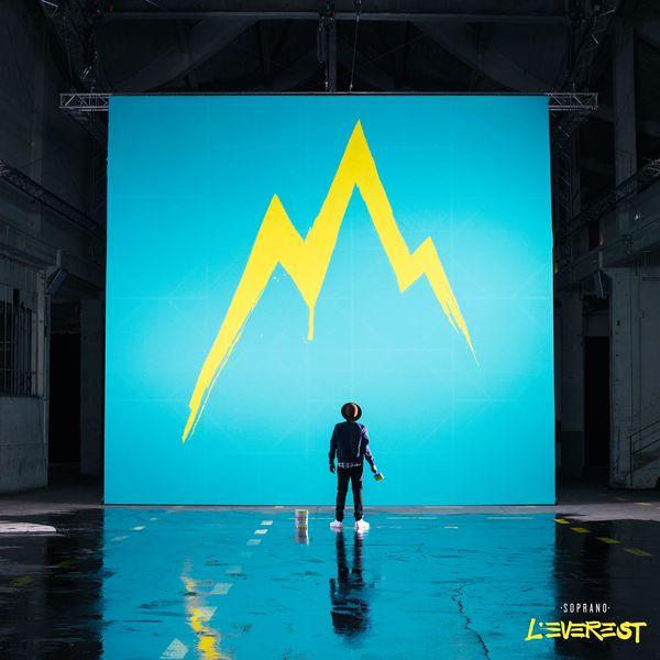 Soprano - L'Everest (Deluxe Edition)