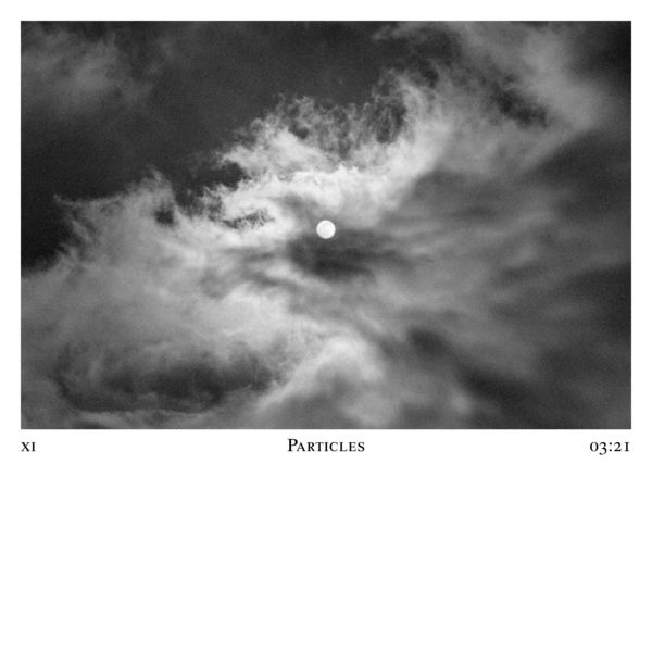 Damon Albarn Particles