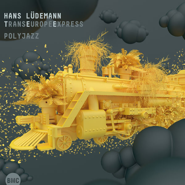 Hans Lüdemann TransEuropeExpress - PolyJazz