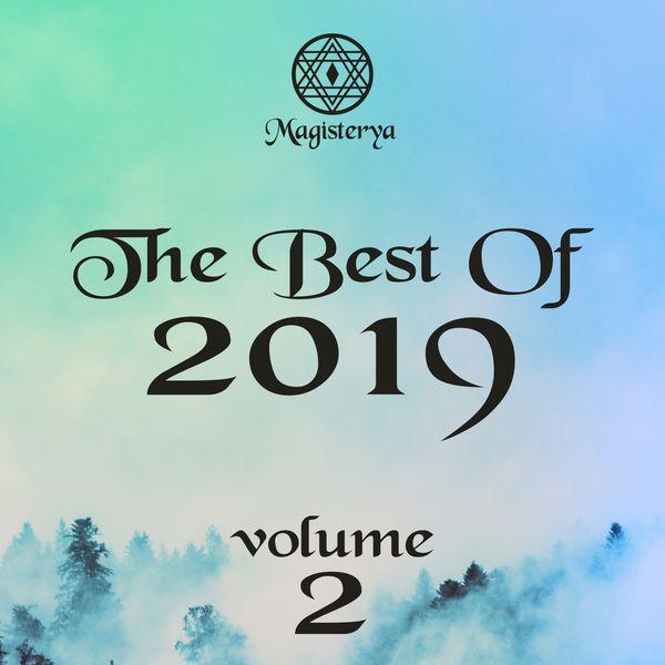 Album The Best of 2019, Vol  2 (Radio Edits), Various