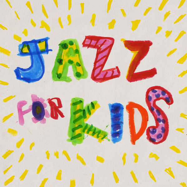 Jazz At Lincoln Center Orchestra - Jazz for Kids