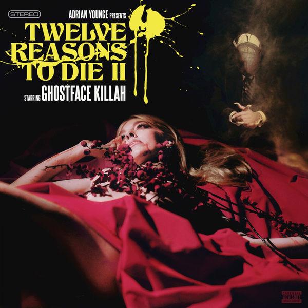 Ghostface Killah - Adrian Younge Presents: 12 Reasons To Die II