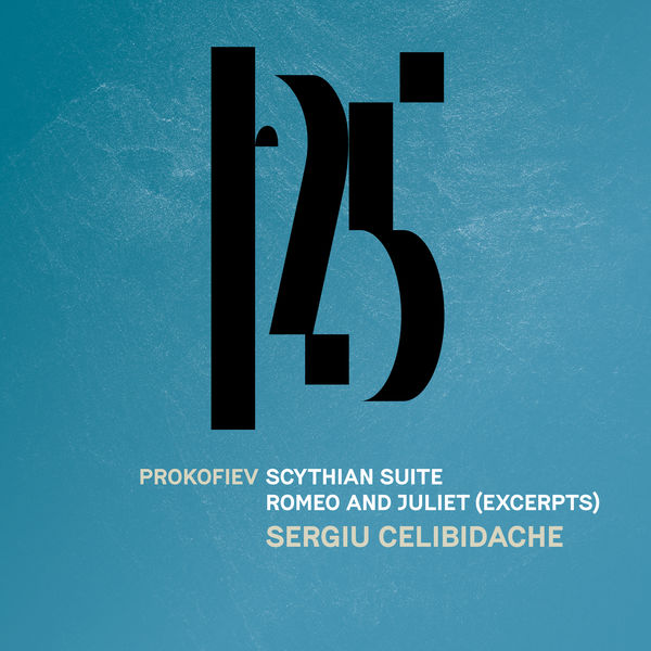 Münchner Philharmoniker - Prokofiev: Scythian Suite, Romeo and Juliet (Excerpts) [Live]