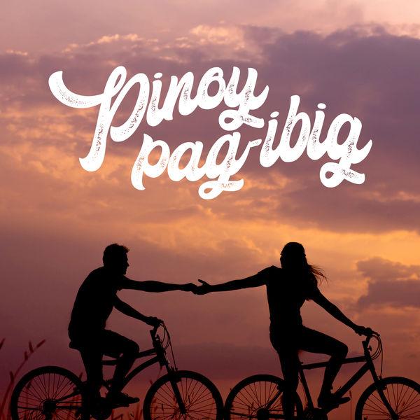 Various Artists - Pinoy Pag-ibig