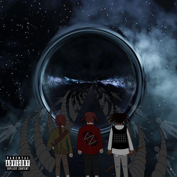 Wormhole Cosmoi