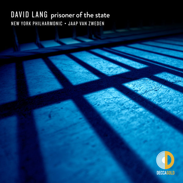 London Symphony Orchestra - David Lang: prisoner of the state