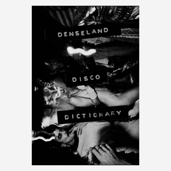 denseland - Disco Dictionary