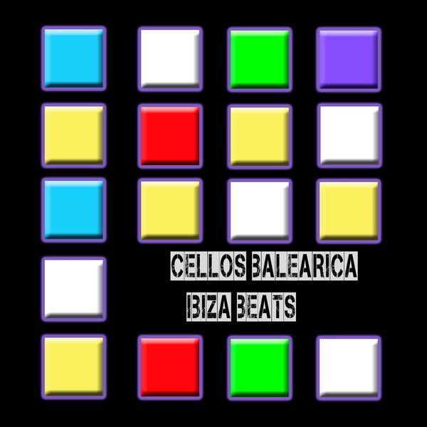 Cellos Balearica - Ibiza Beats