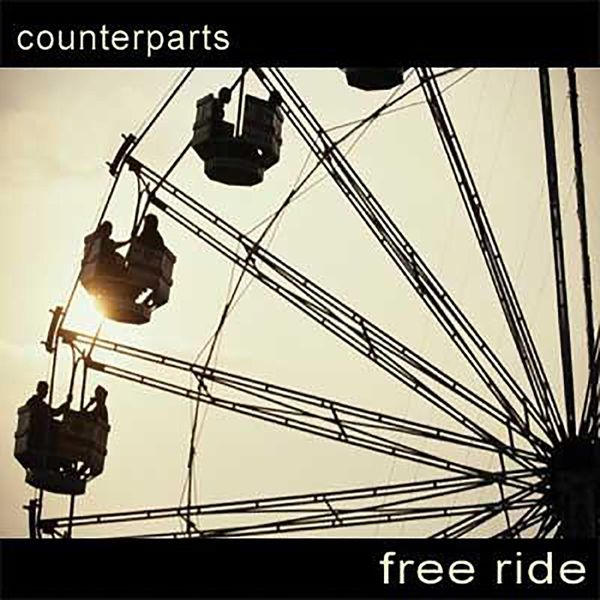 Counterparts - Free Ride