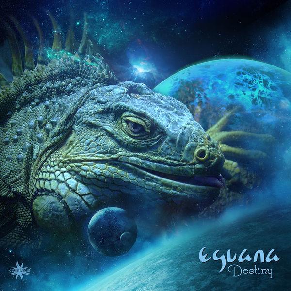 Eguana - Destiny